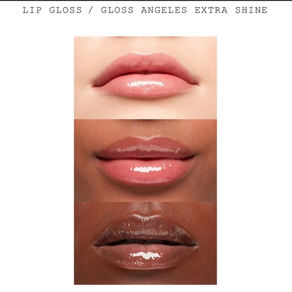 Smashbox Gloss Angeles  Extra Shine NEW